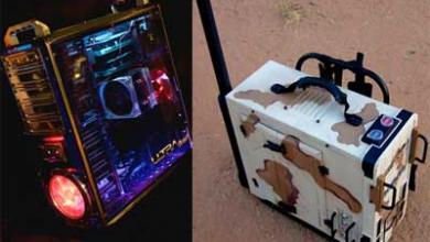 Photo of Modders-Inc takes QuakeCon 2007 Case Mod contest