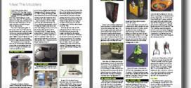 NVIDIA ION Contest in CPU Magazine