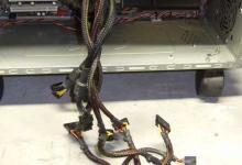 Computer Case Cable Management Cable, Cable Management, Case, computer case 28