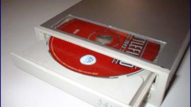 Photo of Making a Windown in Your CD-ROM Drive