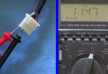 Case Modding and Multimeters