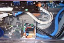 12 VDC Switch
