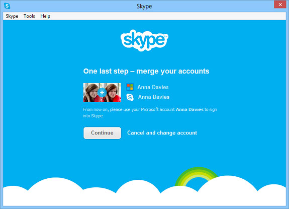 Microsoft to End Messenger in 2013 and Skype Will Take Over messenger, msn 1