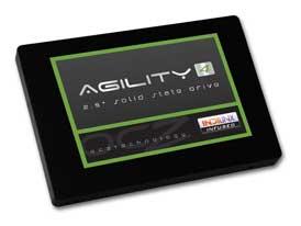 OCZ Agility 4 256GB SSD Review 1