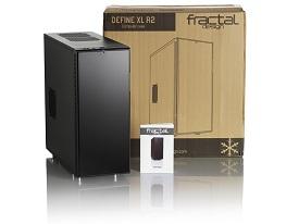 Fractal Design Define XL R2 Full Tower Review