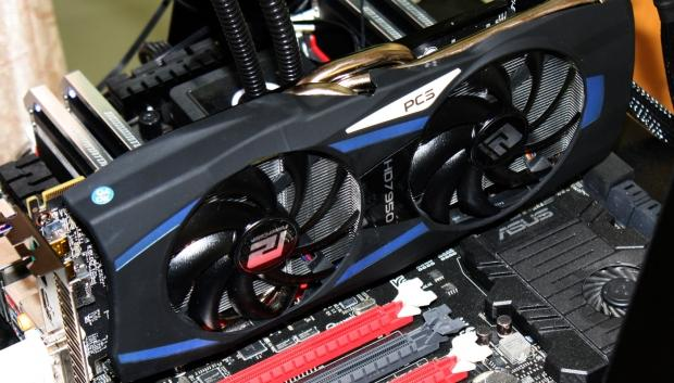 PowerColor Radeon HD 7950 3GB PCS Overclocked Video Card Review :: TweakTown USA Edition 1