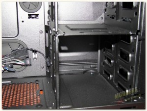 hdd cage bottom
