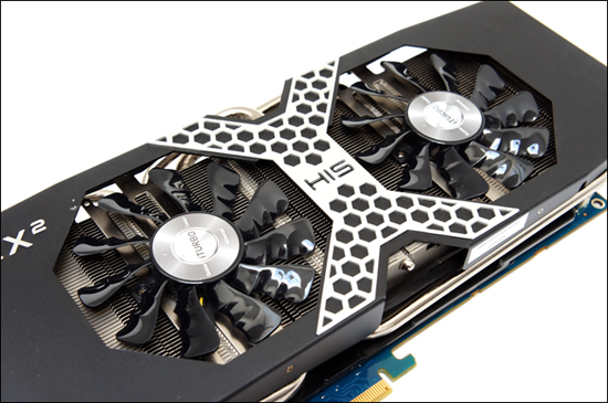 HIS HD 7970 IceQ X² & HD 7950 IceQ X² Review Graphics Card, HIS 1