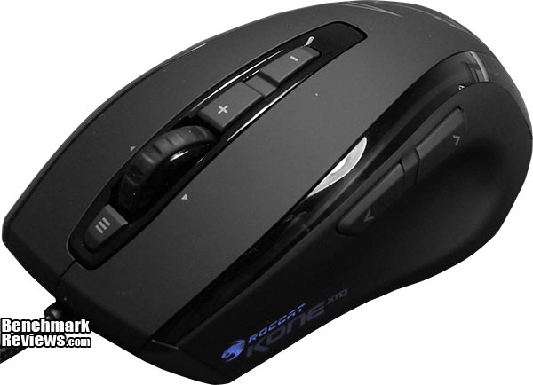 ROCCAT KONE XTD Gaming Mouse | ROCCAT,KONE XTD,4250288118102,ROC-11-810,Gaming Mouse,Review,Steven Iglesias-Hearst,ROCCAT KONE XTD Gaming Mouse ROC-11-810 Review by Steven Iglesias-Hearst