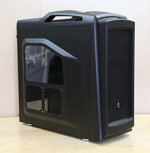 CM Storm Scout 2 Case Review - ThinkComputers.org Cooler Master, Gaming Case
