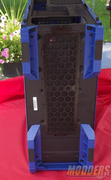 Thermaltake Chaser A31 Mid Tower ATX, Mid Tower, Thermaltake 9