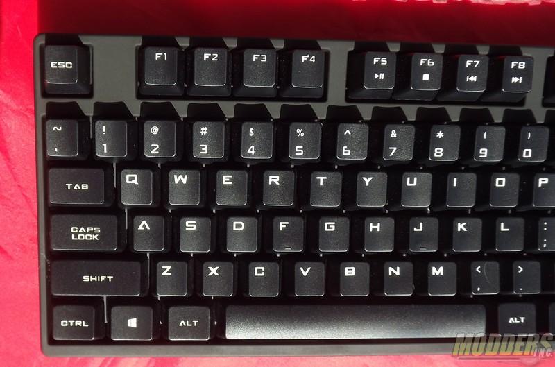 Cooler Master Quick Fire XT Mechanical Keyboard