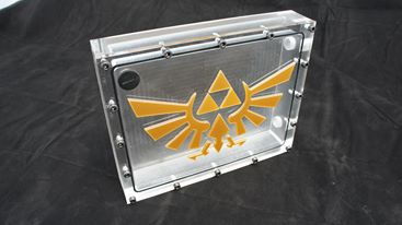 ModWithMe and Bitfenix BeNeLux join forces for Case Modders benefit 1003175 10201123191629658 1040543591 n