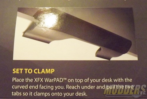 XFX ~ Warpad Review and Video for Modders~Inc. Crisp Brand Agency, Gaming Mouse, MousePad, XFX, XFX warpad 3