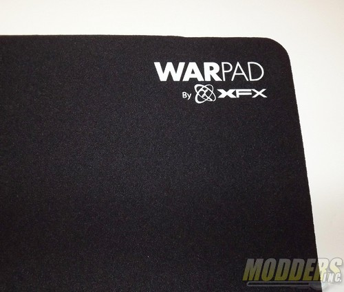 XFX ~ Warpad Review and Video for Modders~Inc. Crisp Brand Agency, Gaming Mouse, MousePad, XFX, XFX warpad 8