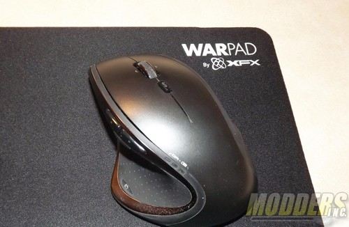 XFX ~ Warpad Review and Video for Modders~Inc. Crisp Brand Agency, Gaming Mouse, MousePad, XFX, XFX warpad 9