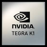 NVIDIA Unveils Tegra K1, a 192-Core Super Chip That Brings DNA of World's Fastest GPU to Mobile CES, CES 2014, Nvidia, Tegra, Tegra K1 1