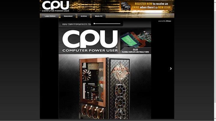 Michael Kaiser's UNFORGIVEN ~ A Metallica Tribute Case Mod Covers CPU Magazine 1800457 421579267972354 258090470 n