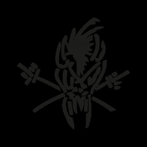 Michael Kaiser's UNFORGIVEN ~ A Metallica Tribute Case Mod Covers CPU Magazine l80818 metallica scaryguy logo 61921