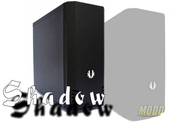 BitFenix Shadow ATX Case