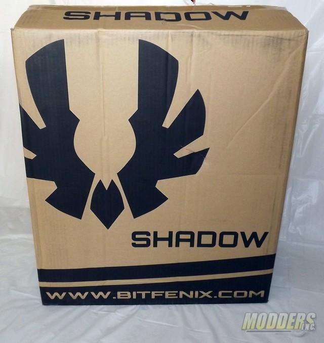 BitFenix Shadow ATX Case Review ATX, Bitfenix 2