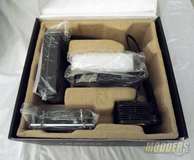 Enermax LIQMAX 120S All-In-One CPU Cooler CPU Cooler, Enermax, Water Cooler 7