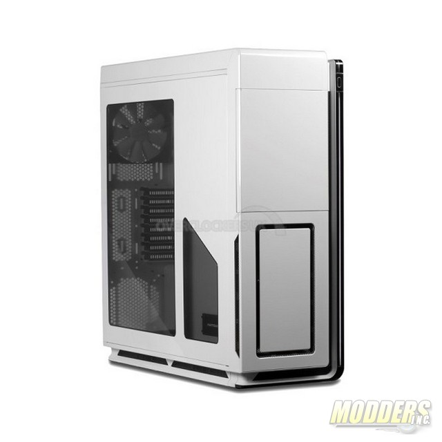 Phanteks Enthoo Primo Ultimate Chassis Review and Build CA 001 PT 82220 600