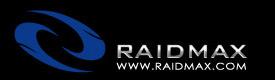 RAIDMAX Thunder Pro Series RX-1000AE 80 Plus Gold PSU Overview psu, Raidmax 1