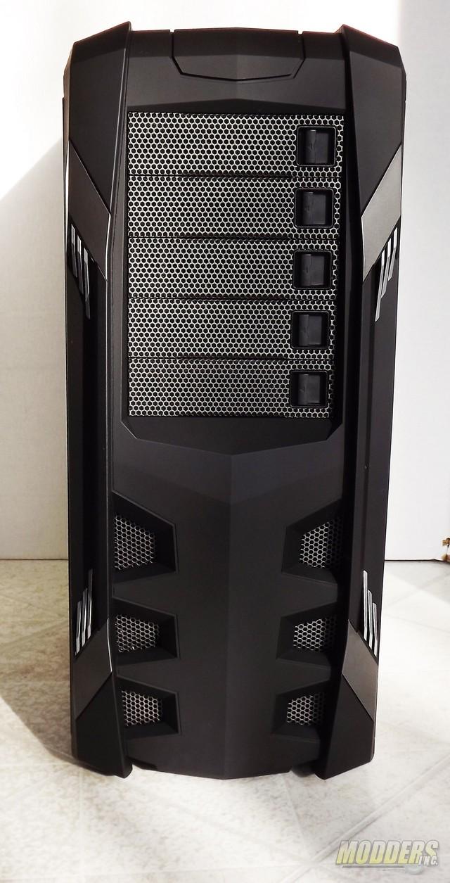 Raidmax Vampire Full Tower ATX Case Front Bezel