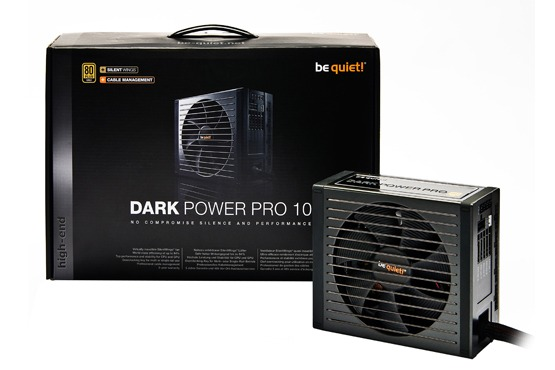 Be Quiet Dark Power PRO 10 850W Power Supply