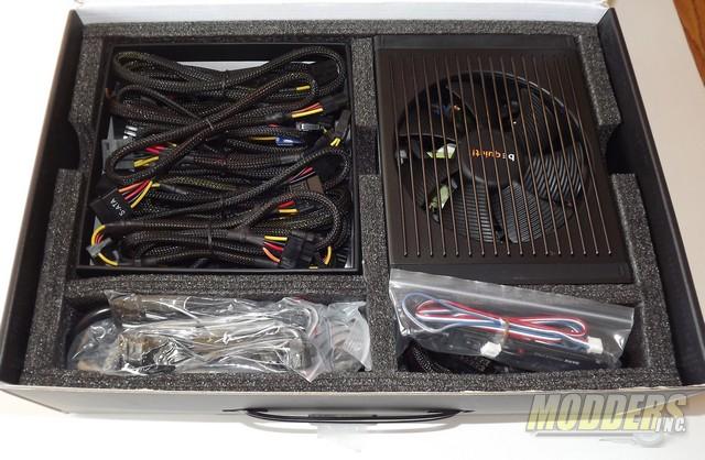 be quiet! Dark Power Pro 10 850W 80 Plus Platinum Modular PSU Overview 850 w, be quiet!, power supply 2