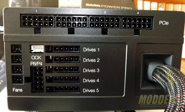 be quiet! Dark Power Pro 10 850W 80 Plus Platinum Modular PSU Overview 850 w, be quiet!, power supply 3
