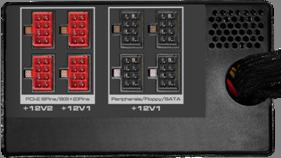COUGAR GX V3 Series - New High-End PSU For Gamers Cougar, Gamer, GOLD PSU, psu 2