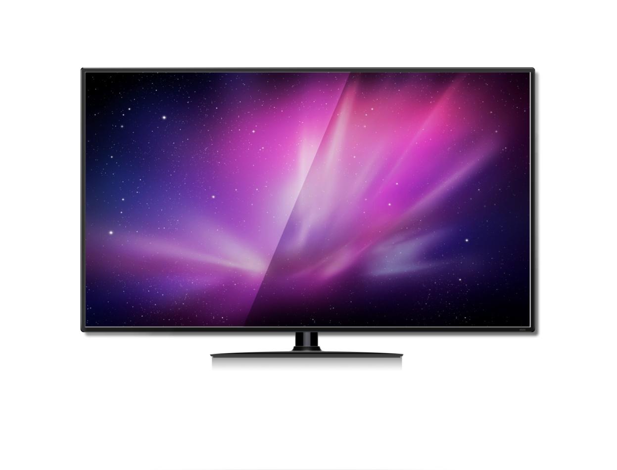 KTC Ultra Narrow Bezel TV w/Quad-core Processor, The L51, Production Ready Android 4.2, Flat Panel, KTC, Smart TV 1