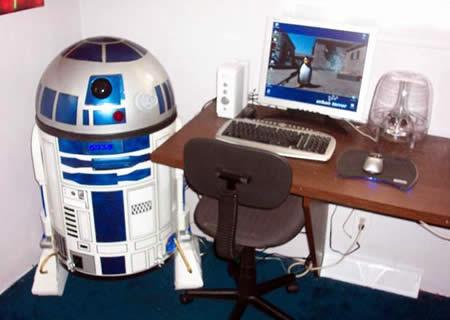 Star Wars Case Mods Modders Inc