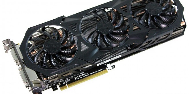 Gigabyte GTX 960 G1 Gaming 2GB Video Card Review ...