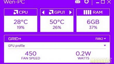 Photo of NZXT CAM 3.0 PC Monitoring Software Review