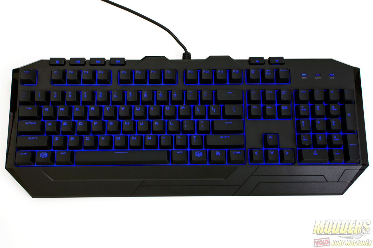 Cooler Master Devastator Ii Keyboard Mouse Combo Review