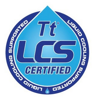 """Thermaltake launches """"Tt LCS Certified"""" for hardcore enthusiasts"""