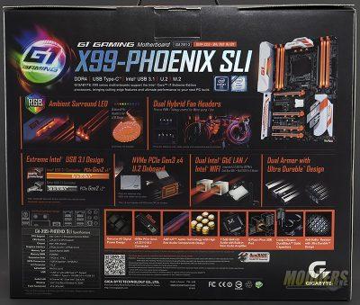 X99 Phoenix SLI