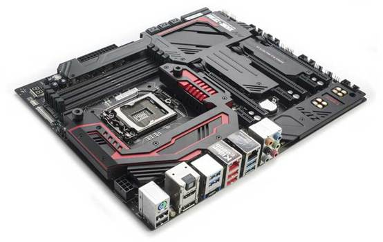 Photo of Colorful Introduces iGame Z170 YMIR-G Gaming Motherboard