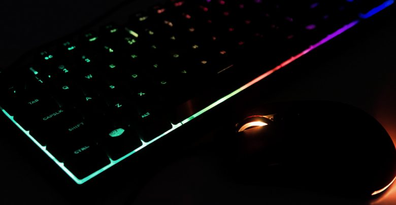 Photo of …And RGB for All: Cooler Master MasterKeys Lite L Combo Review