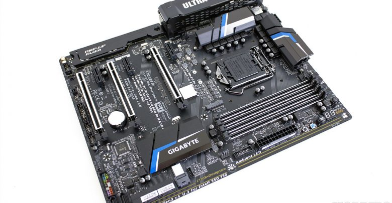 Photo of Gigabyte Z170X-Designare Review: A Playful Practicality