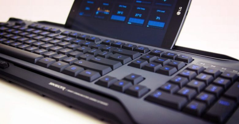 Photo of Roccat Skeltr Keyboard Review