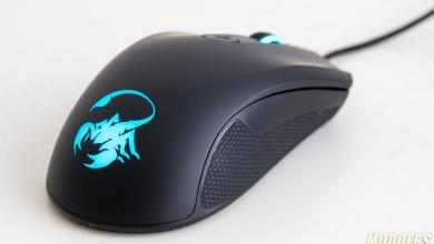 Photo of Genius Scorpion M8-610 Mouse Review: Clicker's Delight