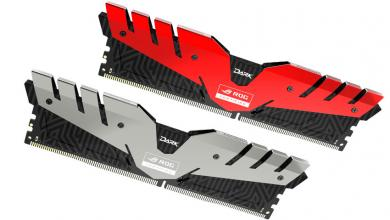 Photo of New TeamGroup T-FORCE Dark Series DDR4 Kit Comes ASUS RoG Certified