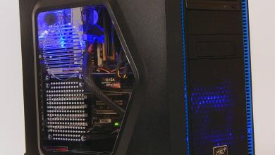 Photo of Tesseract SW by DeepCool Case Review