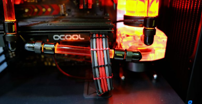 Photo of Alphacool Extends Modding-oriented Solutions @ Computex 2017