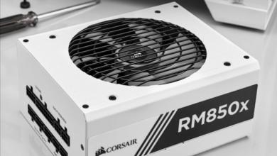 Photo of Corsair Introduces RM850x in White