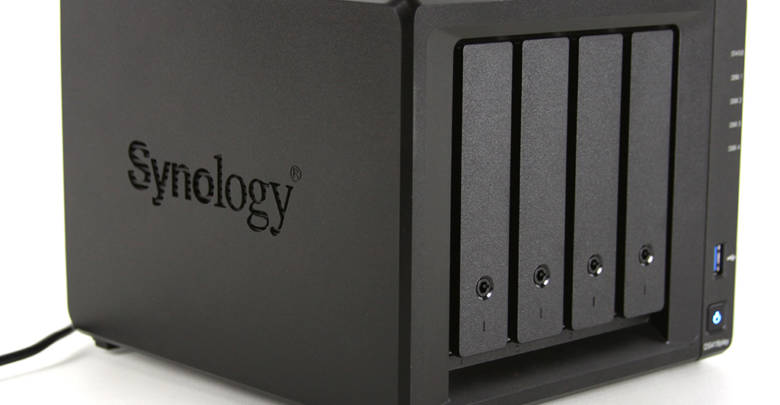 Photo of Synology DiskStation DS418play NAS Review